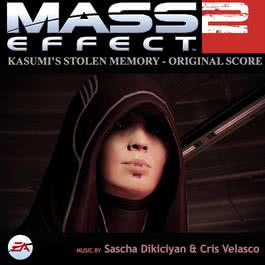 Mass Effect 2: Kasumi's Stolen Memory 2017 Cris Velasco