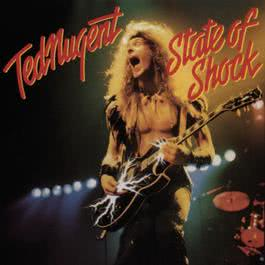 State Of Shock 1992 Ted Nugent