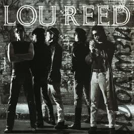 New York 2007 Lou Reed