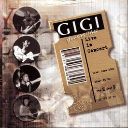 Greatest Hits Live In Concert 2000 Gigi