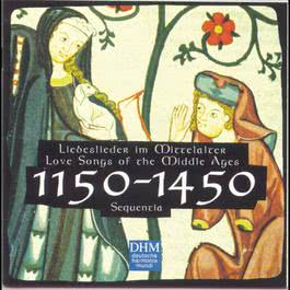 Century Classics VIII: Liebeslieder im Mittelalter/Love Songs In The Middle Ages 1998 Chopin----[replace by 16381]