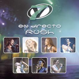 OV7 En Directo Rush 2010 OV7