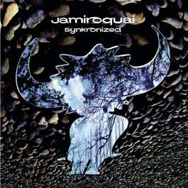 Synkronized 1999 Jamiroquai