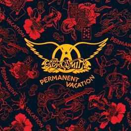 Permanent Vacation 1987 Aerosmith