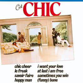 I Want Your Love 1992 Chic