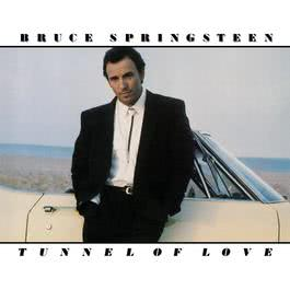 Tunnel Of Love 1987 Bruce Springsteen