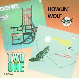 Moanin' In The Moonlight 2006 Howlin' Wolf