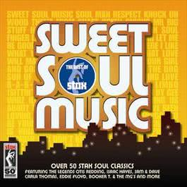 Sweet Soul Music - The Best Of Stax 2007 Various Artists