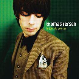 La blatte 1999 Thomas Fersen