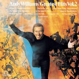 Greatest Hits Volume II 1989 Andy Williams