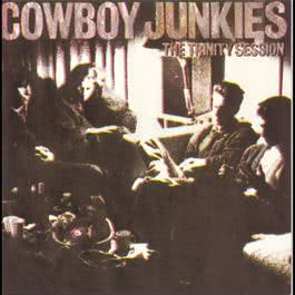 The Trinity Session 1994 Cowboy Junkies