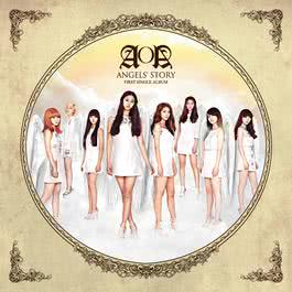 Angels` Story 2012 AOA