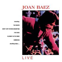 Live 2008 Joan Baez