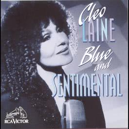 Blue And Sentimental 1993 Cleo Laine