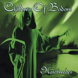 Hatebreeder 2008 Children Of Bodom