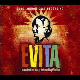 Evita 2006 Evita; Original Cast Recording