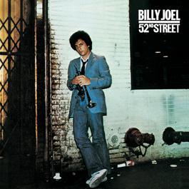 52nd Street 1998 Billy Joel