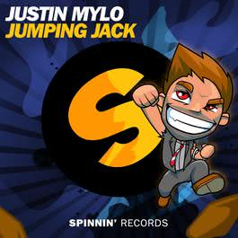 Jumping Jack (Extended Mix) 2017 Justin Mylo