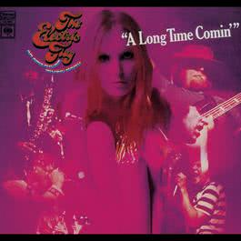 A Long Time Comin' 1986 The Electric Flag