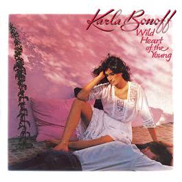 Wild Heart Of The Young 1990 Karla Bonoff