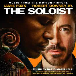 The Soloist 2009 Dario Marianelli