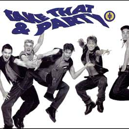 Take That And Party 2006 Take That