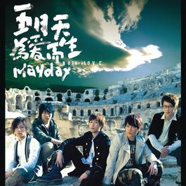 Wang Ci 2006 Mayday