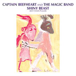 The Floppy Boot Stomp 2003 Captain Beefheart