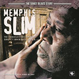 The Sonet Blues Story 1973 Memphis Slim