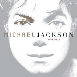 Invincible 2001 Michael Jackson