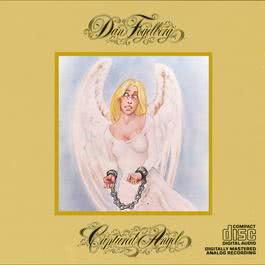 Captured Angel 1985 Dan Fogelberg