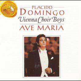 Placido Domingo & The Vienna Choir Boys 1993 Placido Domingo und die Wiener Sängerknaben