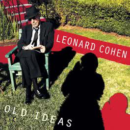 Old Ideas 2014 Leonard Cohen