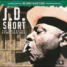 The Sonet Blues Story 2005 J.D. Short