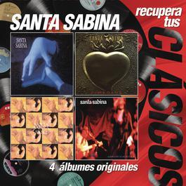 Recupera Tus Clásicos - Santa Sabina 2011 Santa Sabina