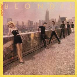 Go Through It 2001 Blondie