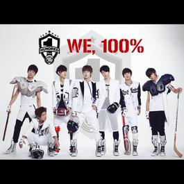 We,100% 2012 100%