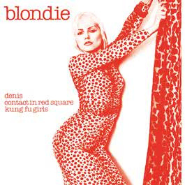 Denis 2005 Blondie
