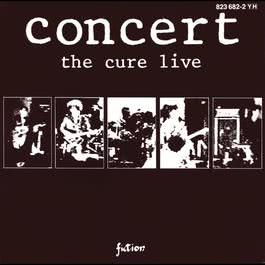 Concert - The Cure Live 1995 The Cure