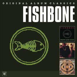 Original Album Classics 2011 Fishbone