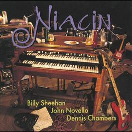 Niacin 1997 Niacin