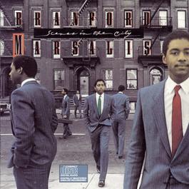 Scenes In The City 1987 Branford Marsalis