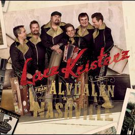 Från Älvdalen till Nashville 2011 Larz-Kristerz