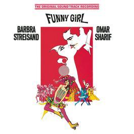Funny Girl - Original Soundtrack Recording 1988 Various Artists