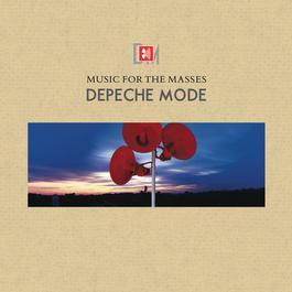 Music for the Masses (Deluxe) 1987 Depeche Mode