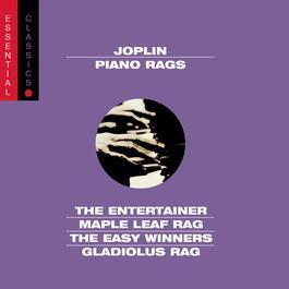 Joplin: Piano Rags 1997 Roy Eaton
