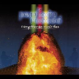 Compañeros Musicales 2002 Panteón Rococó