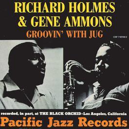Groovin' With Jug 2005 Gene Ammons