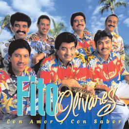Con Amor Y Con Sabor 1997 Fito Olivares