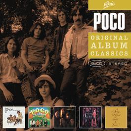 Original Album Classics 2008 Poco